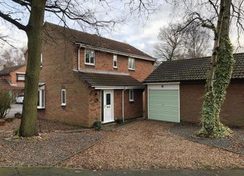 Thumbnail 4 bed detached house for sale in 13 Wigsley Road, Lincoln