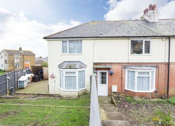 4 bed end terrace house for sale in Northbourne Avenue, Dover CT17