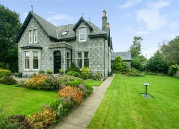 Thumbnail 4 bed detached house for sale in Bankhead Road, Bucksburn, Aberdeen