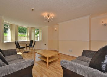 Thumbnail 1 bed flat to rent in Westfield Terrace, Chapel Allerton, Leeds