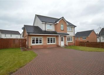 Thumbnail 5 bed property for sale in Croftcroighn Place, Garthamlock, Glasgow