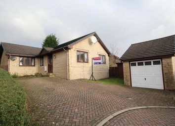 Thumbnail 3 bed bungalow for sale in Malham Wend, Barrowford, Lancashire