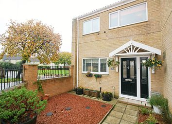 Thumbnail 2 bed semi-detached house for sale in Darnell Place, Newcastle Upon Tyne
