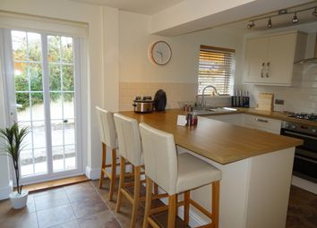 Thumbnail 3 bed semi-detached house to rent in Gersanws, Cefn Coed
