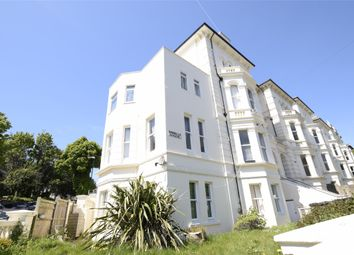 Thumbnail 1 bedroom flat for sale in Cornwallis Gardens, Hastings, East Sussex