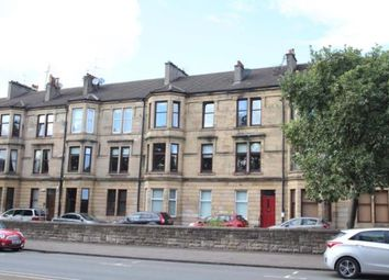 Thumbnail 3 bed flat for sale in Glasgow Road, Paisley, Renfrewshire
