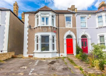 Thumbnail 2 bed flat for sale in Hafton Road, Catford, London