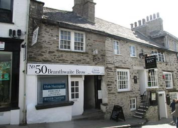 Thumbnail Retail premises for sale in 50 Branthwaite Brow, Kendal, Cumbria