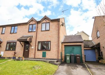 Thumbnail 3 bed semi-detached house for sale in Water Lane, Wotton-Under-Edge