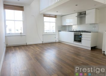 Thumbnail 1 bed flat to rent in Boothby Road, London