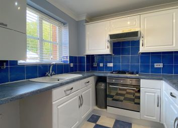 Thumbnail 2 bed terraced house to rent in Tegfan, Penllergaer, Swansea