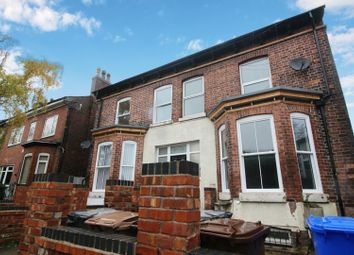 2 bed flat for sale in 49 Half Edge Lane, Eccles, Salford, Greater Manchester M30