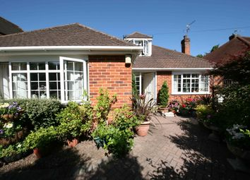 Thumbnail 3 bed bungalow for sale in Rutland Avenue, High Wycombe