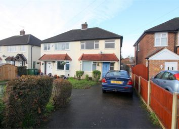 3 bed semi-detached house for sale in Worple Road, Staines-Upon-Thames, Surrey TW18