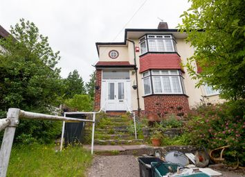 3 bed semi-detached house for sale in Wells Road, Bristol BS14