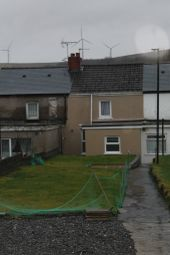 Thumbnail 3 bed terraced house to rent in Graig Road, Gwaun Cae Gurwen, Ammanford