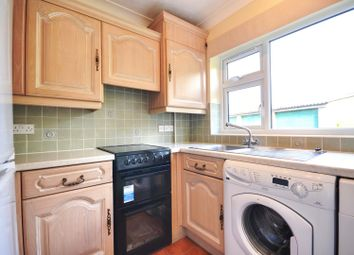 Thumbnail 2 bed flat to rent in Ray House, Milton Road, Ickenham