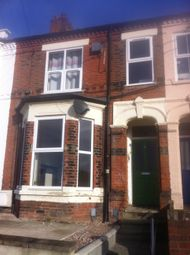 Thumbnail 2 bed flat to rent in Lower Clarence Road, Norwich