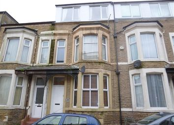 Thumbnail 2 bed flat for sale in Kensington Road Top Flat, Morecambe