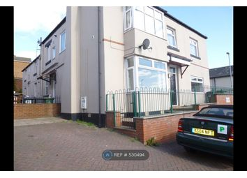 Thumbnail 2 bedroom flat to rent in Bradford Road, Batley