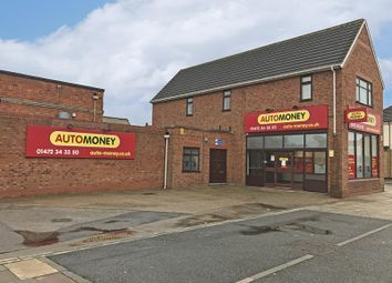 Thumbnail Office to let in 93 Grimsby Road, Cleethorpes