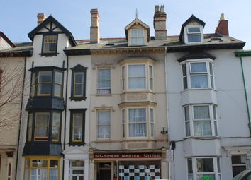 Thumbnail Block of flats for sale in 55 North Parade, Aberystwyth