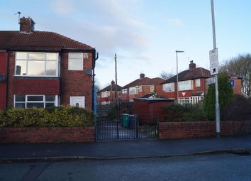 Thumbnail 3 bed semi-detached house for sale in Abbey Hey Lane, Gorton, Manchester
