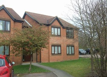 Thumbnail 1 bedroom property to rent in Gabriel Close, Browns Wood, Milton Keynes