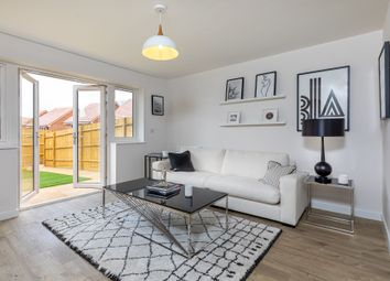 Thumbnail 4 bed semi-detached house for sale in London Road, Binfield