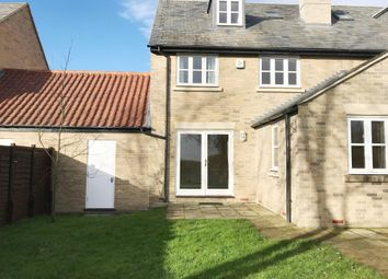 Thumbnail 4 bed property to rent in Needham Court, Yaxley, Peterborough