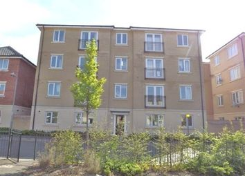 Thumbnail 2 bed flat to rent in Firmin Close, Half Price Admin, Ipswich