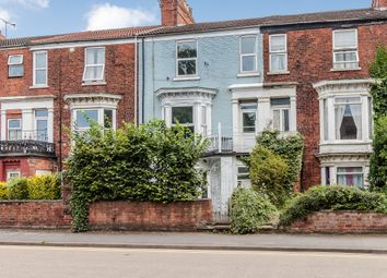 Thumbnail 5 bed town house for sale in Trinity Street, Gainsborough