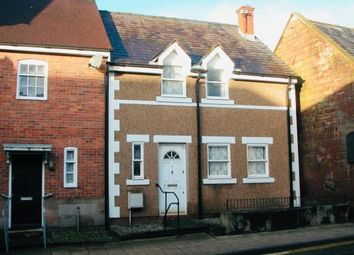 Thumbnail 3 bed end terrace house for sale in High Street, Neston, Cheshire