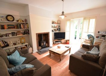Thumbnail 3 bed semi-detached house for sale in Midway Lane, Mardy, Abergavenny, Sir Fynwy