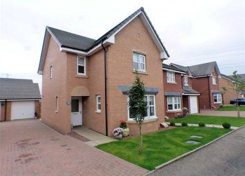 Thumbnail 4 bed detached house for sale in Springfield Gate, Lindsayfield, East Kilbride
