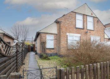 2 bed semi-detached house for sale in Great Arler Road, Knighton Fields, Leicester LE2