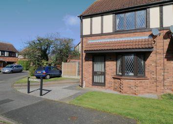 Thumbnail 2 bed semi-detached bungalow to rent in Hilton Close, Belton