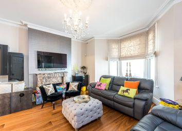 Thumbnail 5 bed property to rent in Cremorne Road, Chelsea, London