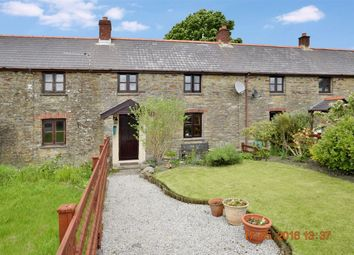 Thumbnail 2 bed cottage to rent in College Row, Probus, Truro