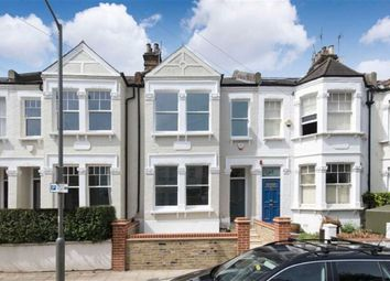 Thumbnail 4 bed terraced house to rent in Mexfield Road, Putney