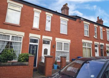 3 bed terraced house for sale in Lowfield Road, Stockport SK3