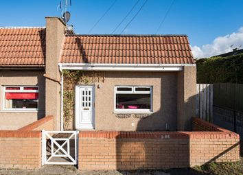 Thumbnail 1 bed terraced bungalow for sale in 5/4 Delta Road, Musselburgh
