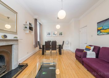 Thumbnail 2 bed flat to rent in Glendower Place, London