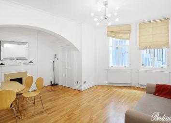 Thumbnail 2 bed flat to rent in Kensington Court, London