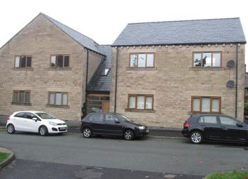 Thumbnail 2 bed flat for sale in Old Village Court, New Street, Lees