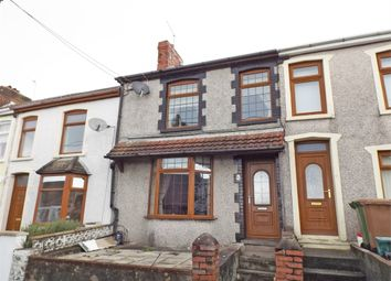 Thumbnail 2 bed terraced house for sale in Bedwellty Road, Aberbargoed, Bargoed, Caerphilly