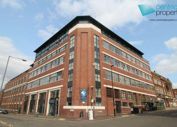 Thumbnail 2 bed flat for sale in Abacus, 246 Bradford Street, Digbeth, Birmingham