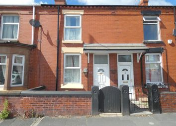 2 bed terraced house for sale in Broad Oak Road, St. Helens WA9