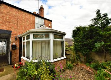 Thumbnail 3 bedroom semi-detached house for sale in Sunny Bank, East Street, Stamford