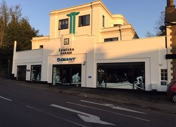 Thumbnail Studio to rent in Epsom Road, Guildford GU1,